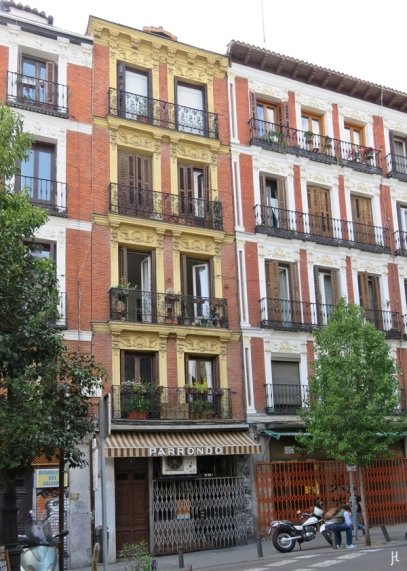 Calle de Santa Isabel. 8