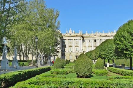 2017-04-12_2 MADRID-Urlaub (15) Plaza de Oriente+Palacio Real