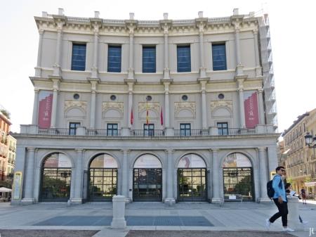 2017-04-12_2 MADRID-Urlaub (16) Plaza de Oriente+Teatro Real