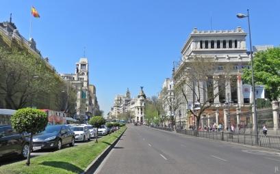 2017-04-12_7 MADRID-Urlaub (124) Paseo de Recoletos - Calle de Alcalá