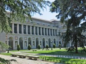 2017-04-12_7 MADRID-Urlaub (136) Paseo del Prado - Museo Nacional del Prado