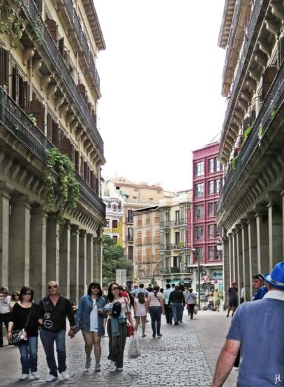 2017-04-13_8 MADRID-Urlaub (129) Calle de Ciudad Rodrigo