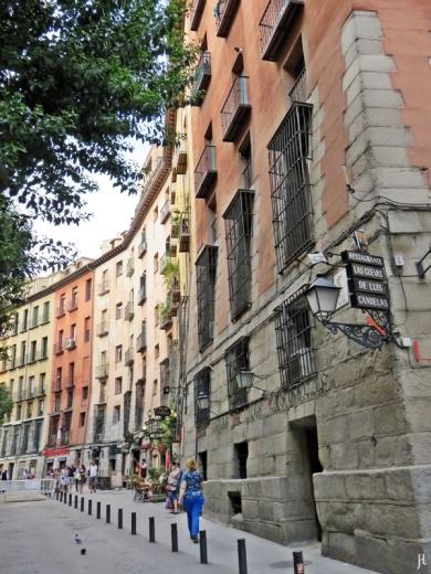 2017-04-13_8 MADRID-Urlaub (140) Calle Cava de San Miguel