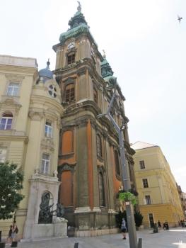 Papnöfelde utca + Egyetem tér