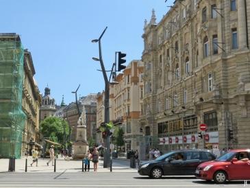 2017-07-11 Budapest (CK)_6 (99) Kossuth Lájos utca - Ferenciek tere