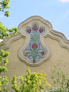 2017-07-13 Györ (CK) (24) Grundschule Tulipános, Rónay Jácint utca (1911)