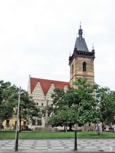 2017-07-14 Prag_1 aus dem Auto (10) am Karlsplatz