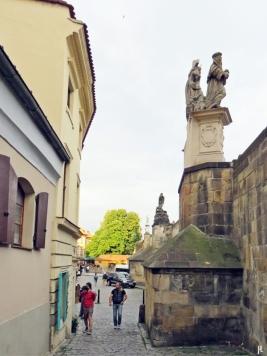 2017-07-14 Prag_13 (CK) über und unter die Karlsbrücke (12) U Lužického semináre
