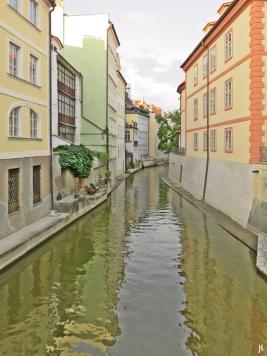 2017-07-14 Prag_13 (CK) über und unter die Karlsbrücke (20) Teufelsbach