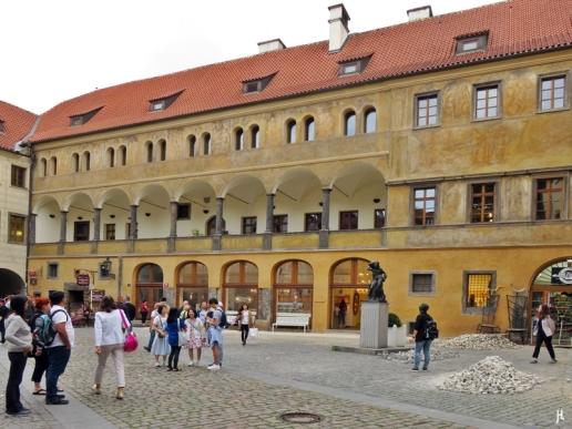 2017-07-14 Prag_8 (CK) um den Altstädter Ring 2 (10) Hof