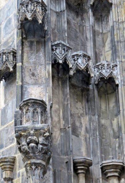 2017-07-14 Prag_8 (CK) um den Altstädter Ring 2 (2) Týn-Kirche