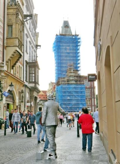 2017-07-14 Prag_8 (CK) um den Altstädter Ring 2 (25) Altes Rathaus