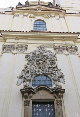 2017-07-14 Prag_8 (CK) um den Altstädter Ring 2 (7) Barockkirche