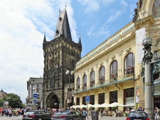 2017-07-15 Prag_13 Platz der Republik (8)