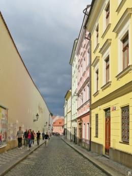 2017-07-15 Prag_17 nachmittags Kleinseite (sonnig) (32) U Lužického semináre