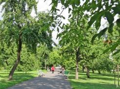 2017-07-15 Prag_17 nachmittags Kleinseite (sonnig) (9) Vojan-Park