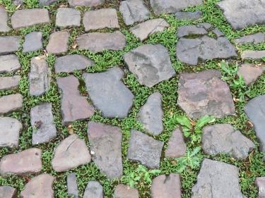 Kleinseite - Velkoprevorské námestí - Pflaster