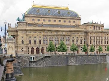 Nationaltheater (Národní divadlo)