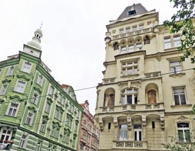 2017-07-15 Prag_7 Neustadt_1 (16S) Myslíkova -Vojtešská Hausnrn. 109-2 und 245-1