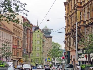 2017-07-15 Prag_7 Neustadt_1 (18) Myslíkova bis Šítkov-Wasserturm