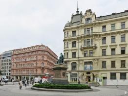 Josef-Jungmann-Denkmal