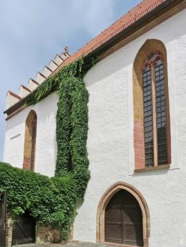 2017-07-16 Grimma (30) Paul Gerhardt-Strasse - Klosterkirche