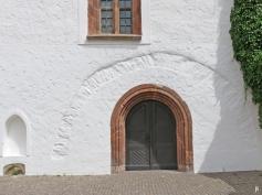 2017-07-16 Grimma (31) Kreuzstrasse - Paul Gerhardt-Strasse - Klosterkirche