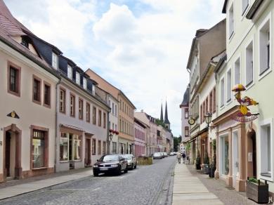 2017-07-16 Grimma (9) Lange Strasse
