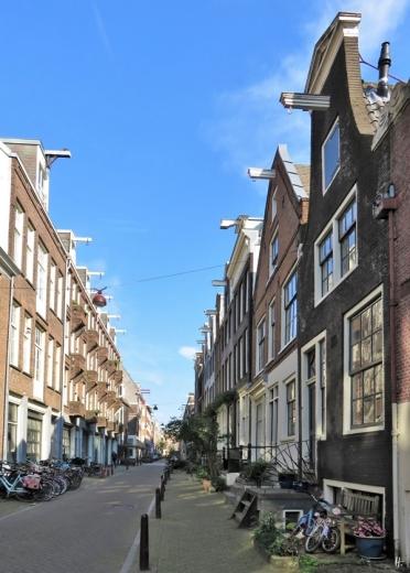 2019-04-09 NL Amsterdam Nachmittags ca. 17h (7) Tweede Weteringdwarsstraat