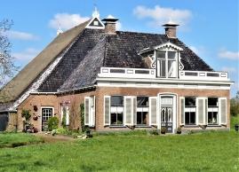 2019-04-09 NL Prov. Groningen + Friesland 12 Haus