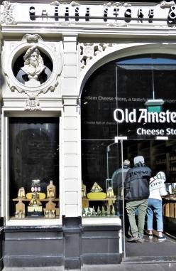 2019-04-10 NL Amsterdam Damrak (8) Nr 62, Ex-Allert de Lange Verlag