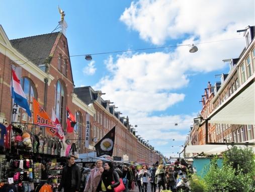 2019-04-11 NL Amsterdam De Pijp (6) Albert Cuyp Markt