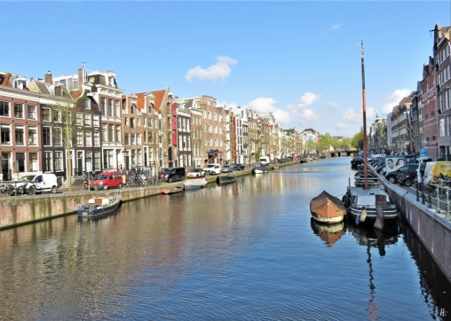 2019-04-11 NL Amsterdam Prinsengracht (4) 9h27