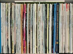 Langspielplatten